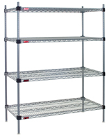 Wire Shelving New Jersey