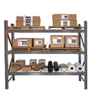 Husky Reliable Industrial Pallet Racks