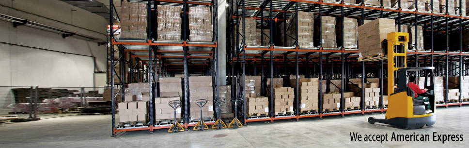 Pallet Racks Company Pennsylvania