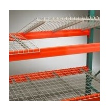 Wire Decks for Pallet Racks