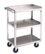 Utility Carts in Pennsylvania & New Jersey