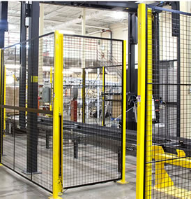 Wire Partitions in PA, NJ, DE